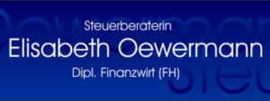 Steuerberaterin Elisabeth Oewermann