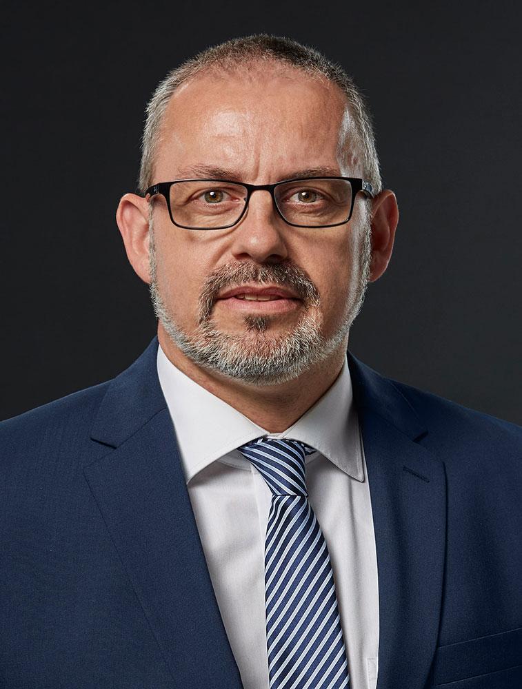 Sven Bohnert