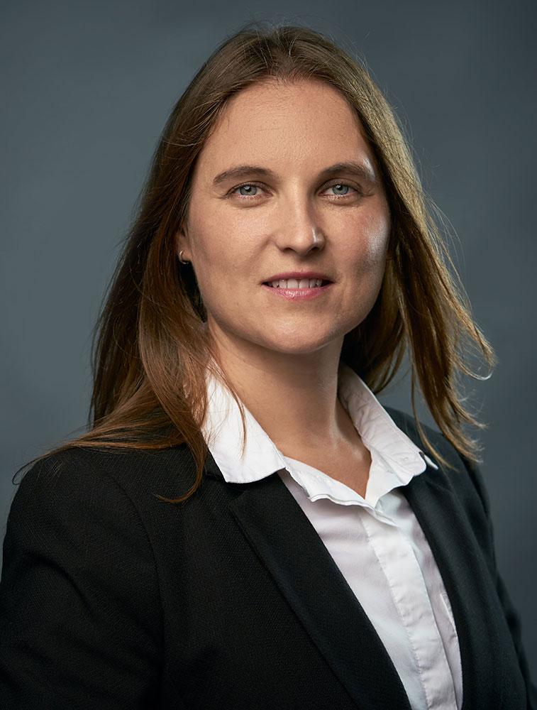 Alina Eisele
